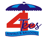 4tees Rental & Balloon Deco